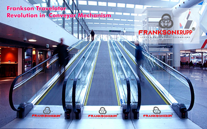 Travelator-for-airport