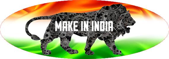 Frankson Elevator Make In India