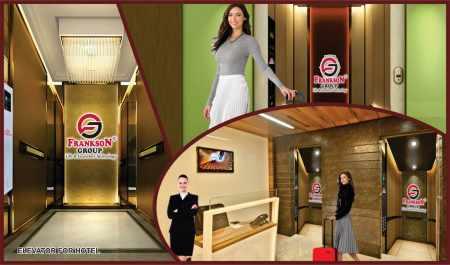 Frankson Hotel Elevator 1003